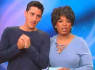 New kids on the block star talks about anxiety with Oprah